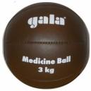 Medicinální míč GALA 3kg