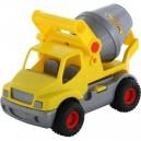 Auto Cons Truck betonářské