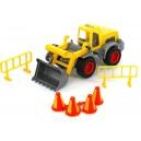 """Traktor nakladač """"ConsTruck"""""""