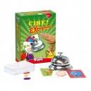 Cink Extreme!