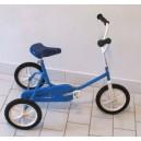 Tříkolka - gumová kola