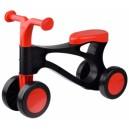 Rolocykl černo-červený
