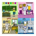 Puzzle - Povolání