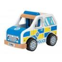 Tidlo Policejní auto