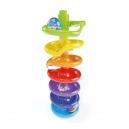 Spiral Tower – spirálová kuličková dráha