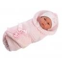 New Born holčička