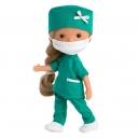Miss Minis – Zdravotní sestra