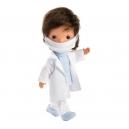 Miss Minis – Lékař