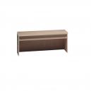 Šatní lavice Ludmila - Hl. 50cm  pro 3 děti (MD)