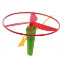 Mini- let 2 rotory+ strater na vlákno