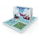 Sea Battle – strategická hra Lodě (námořní bitva)