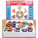 Magformers Smart Set 144 dílů